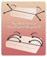 Vorschau: Bed Bindings Restraint Kit