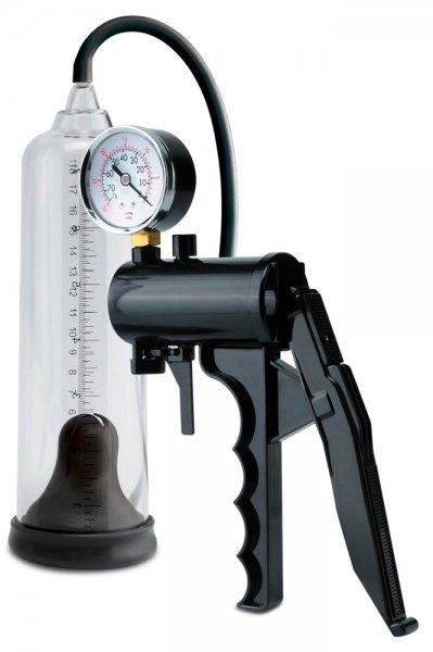Max-Precision Power Penispumpe