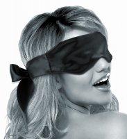 Vorschau: Satin Blindfold