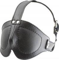 Vorschau: Lederaugenmaske Mister B Deluxe