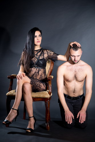 BDSM-Beziehung