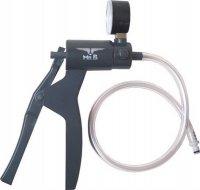 Vorschau: Penispumpe mit Druckmesser