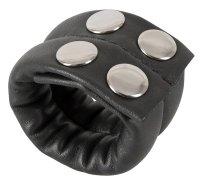 Vorschau: Hodengewicht aus Leder 150 g