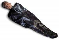 Vorschau: Lederimitat Sleeping Bag