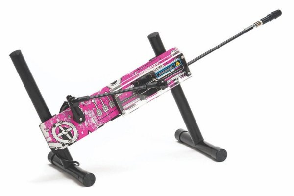 Steeltoyz Fickmaschine Pro3 pink