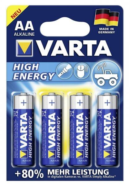 Varta-Batterien
