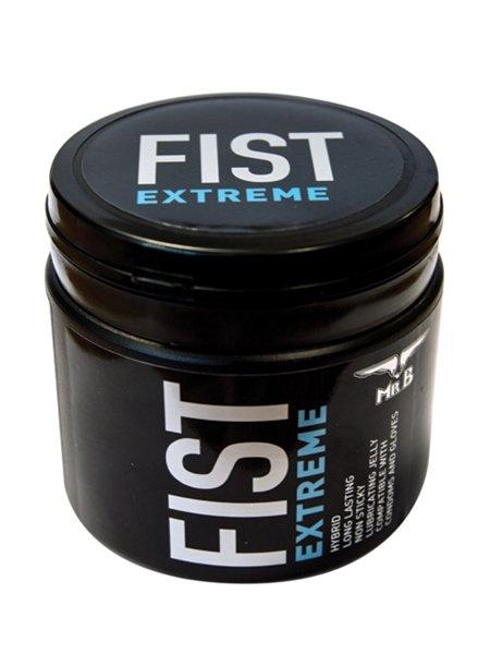 Mister B FIST Extreme Lube Gleitcreme 500 ml