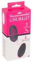 Vorschau: Remote Controlled Love Bullet