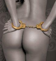 Vorschau: Metal Cuffs