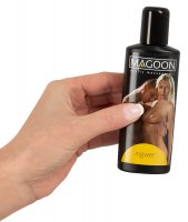 Vorschau: Erotic Massage Oil Ingwer