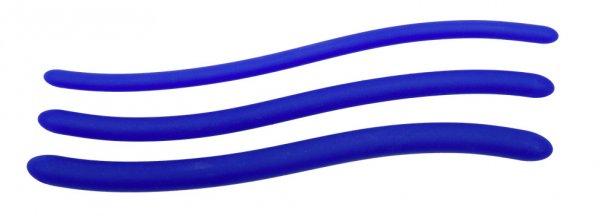 Dilator: (3 er Set, blau) kaufen | Harnröhrendehnung
