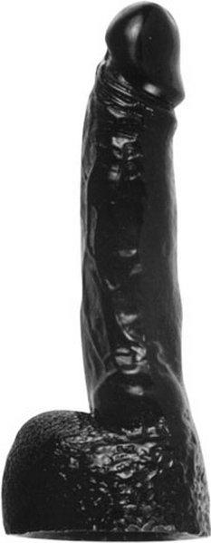 Ersatz Dildo Ø 4,5 cm für Fickmaschinen