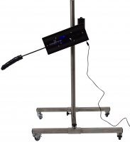 Vorschau: Mit dem passenden Halter die Fickmaschine noch flexibler machen