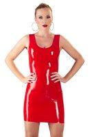 Vorschau: Kleid aus Latex