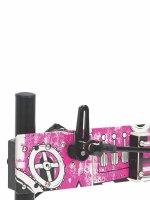 Vorschau: Steeltoyz Fickmaschine Pro3 pink