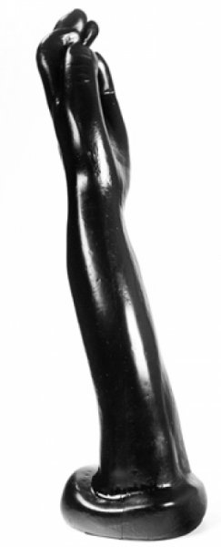 Faustfick Hand Anfänger aufgepasst - schlanke Hand