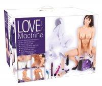 Vorschau: Love Machine