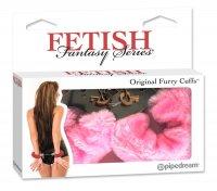 Vorschau: Original Furry Cuffs