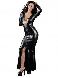 Kleid knöchellang Kleid lang S