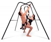 Fantasy Swing Stand