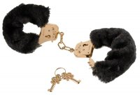 Vorschau: Handschellen Deluxe Furry Cuffs